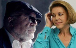 Sacan a la luz audios de la reunión secreta entre Cospedal y Villarejo en Génova