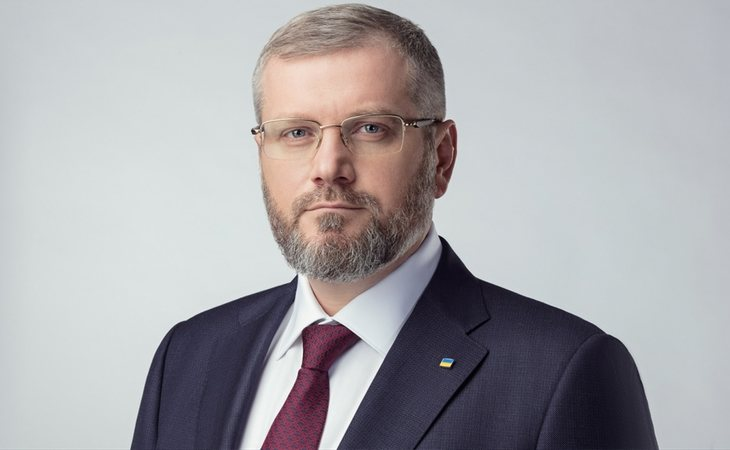 Oleksandr Vilkul, homófobo y exviceprimer ministro ucraniano