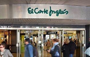 El Corte Inglés, Carrefour y Amazon buscan 20.000 empleados para la campaña de Navidad