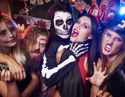 El origen de Halloween, una festividad para alejar a los espíritus