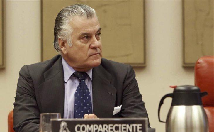 En la conversación se muestra especial interés en que Bárcenas aparezca como el principal responsable de la trama de corrupción