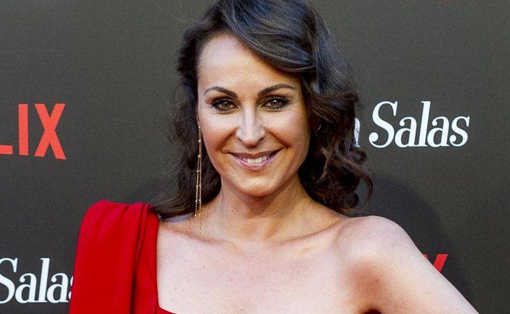 Ana Milán sería una gran profesora de interpretación en 'OT 2018'