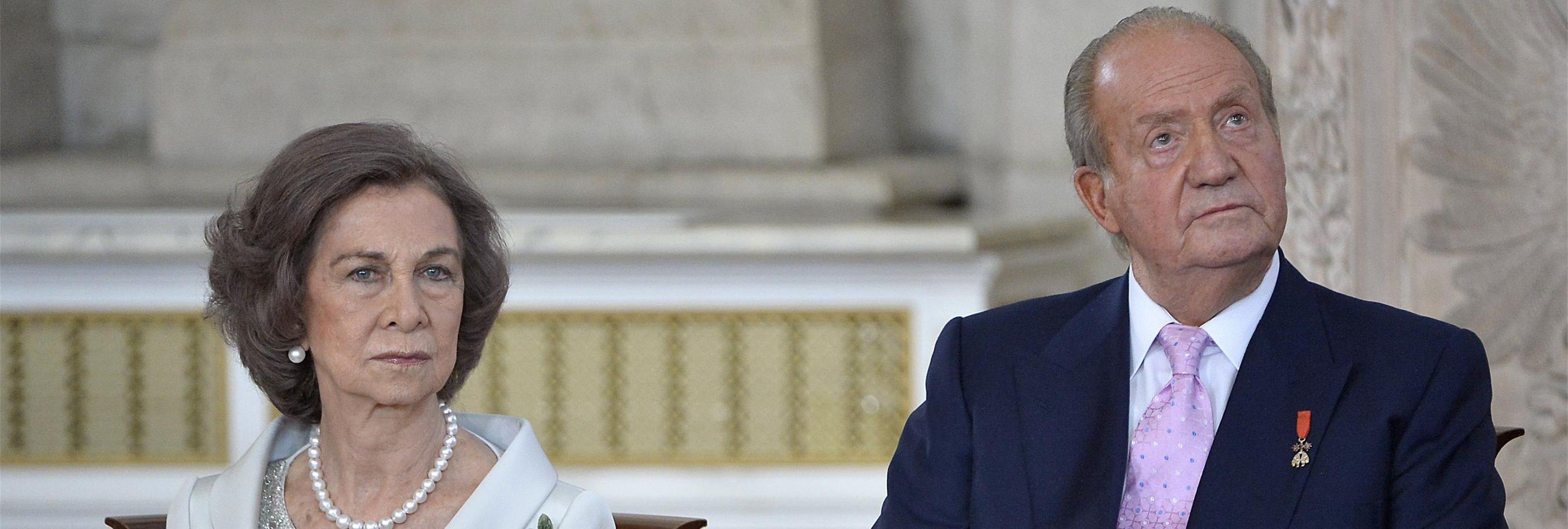 La humillación de doña Sofía: Juan Carlos tenía al menos cuatro amantes en Barcelona