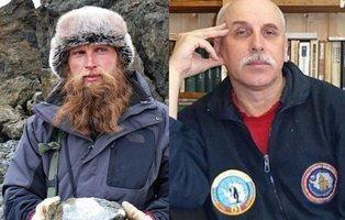 Un científico ruso apuñala a otro en una base de la Antártida por hacerle 'spoilers'