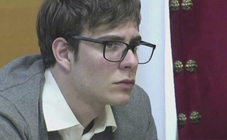 Patrick Nogueira se jactaba de los crímenes que estaba cometiendo en el chalé de Pioz