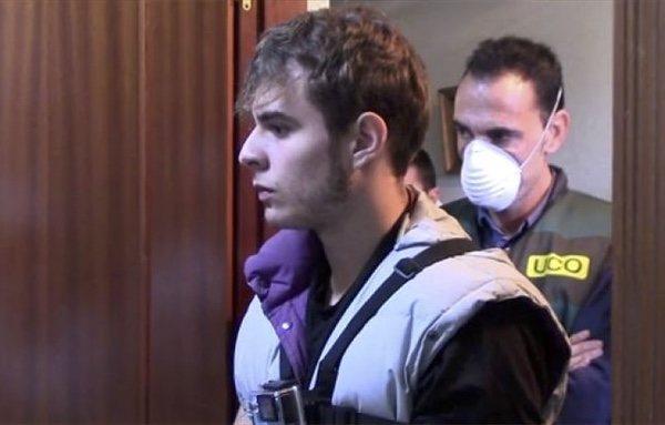 El joven presentó una frialdad extrema a la hora de reconstruir el crimen