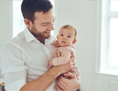 Lanzan un complejo hormonal que permitirá que los padres amamanten a sus hijos