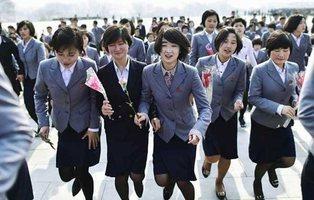 """""""Somos como juguetes"""": las violaciones sexuales de funcionarios contra mujeres norcoreanas"""