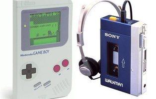 Lo retro está de moda: puedes vender Walkman o juegos de 'Pokémon' para Game Boy por 4.000 euros