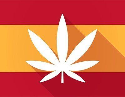 Así consumen drogas los españoles: los adultos con receta y los jóvenes eligen los porros