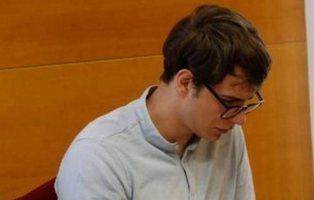El acusado del crimen de Pioz, declarado culpable, podría pasar a prisión permanente revisable