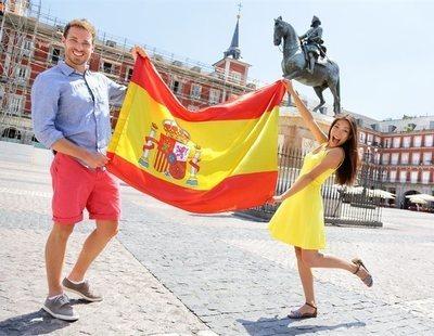 Los españoles nos creemos menos superiores al resto de países de Europa