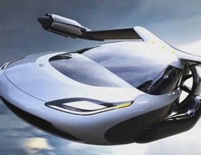 Así serán los vehículos voladores, una realidad en 2030