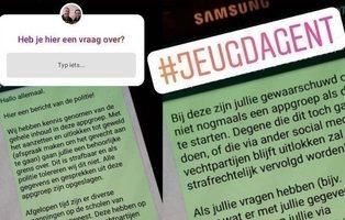 La Policía holandesa se infiltra en un grupo de WhatsApp para impedir un delito