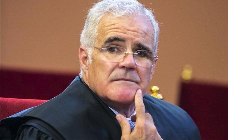 Romero de Tejada era fiscal superior de Cataluña en el momento de su muerte