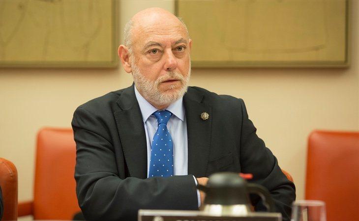 José Manuel Maza murió durante el ejercicio de su cargo y en un viaje a Buenos Aires