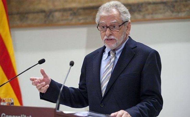 Ramírez Sunyer era el encargado de juzgar la causa por desobedencia y malversación por el referéndum del 1 de octubre
