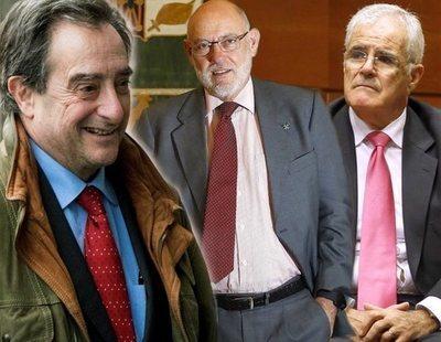 Los 3 jueces que han muerto mientras investigaban el procés
