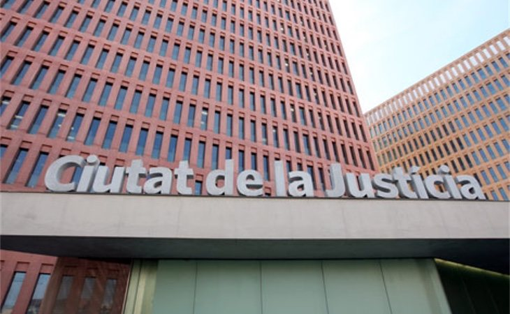 El juicio se celebrará mañana en la Ciutat de la Justicia de Barcelona