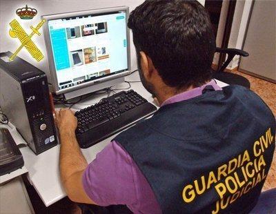 La Guardia Civil advierte: si recibes esta llamada, estás siendo víctima de una estafa