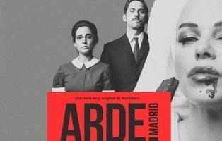'Arde Madrid', la original revolución sexual del franquismo