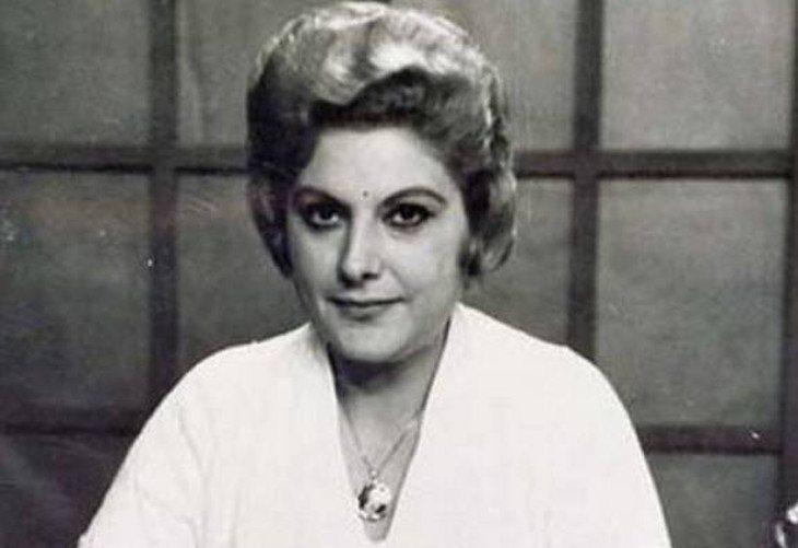 El consultorio de Elena Francis era muy famoso