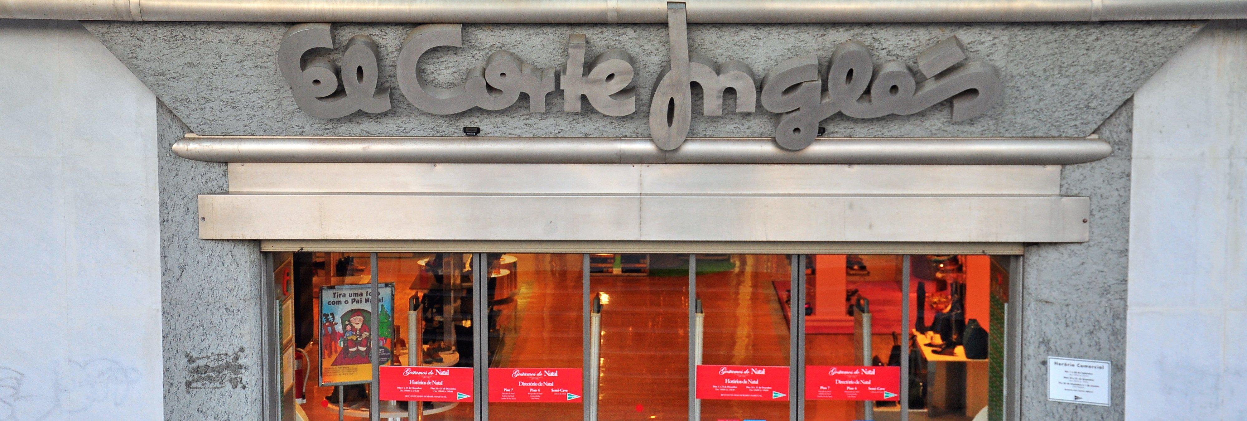 El Corte Inglés planea el cierre de centros comerciales por toda España ¿Es buena idea?