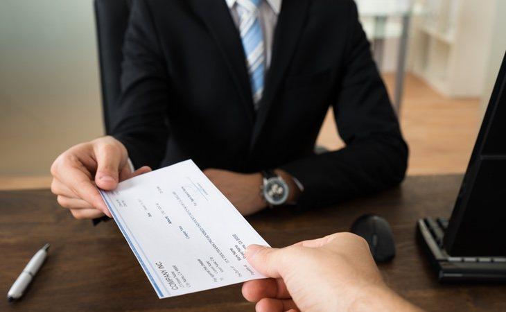 La primera sentencia del Supremo consideraba que las escrituras de las hipotecas únicamente benefician a las entidades