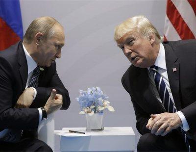 La manipulación de las redes de Rusia que pasó inadvertida en las elecciones de EEUU