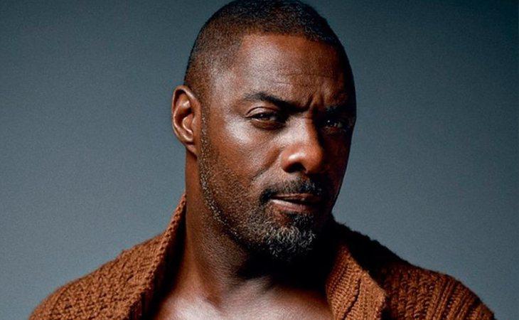 Idris Elba, el hombre más sexy del mundo