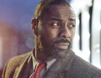Idris Elba, elegido el hombre más sexy del mundo por la revista People