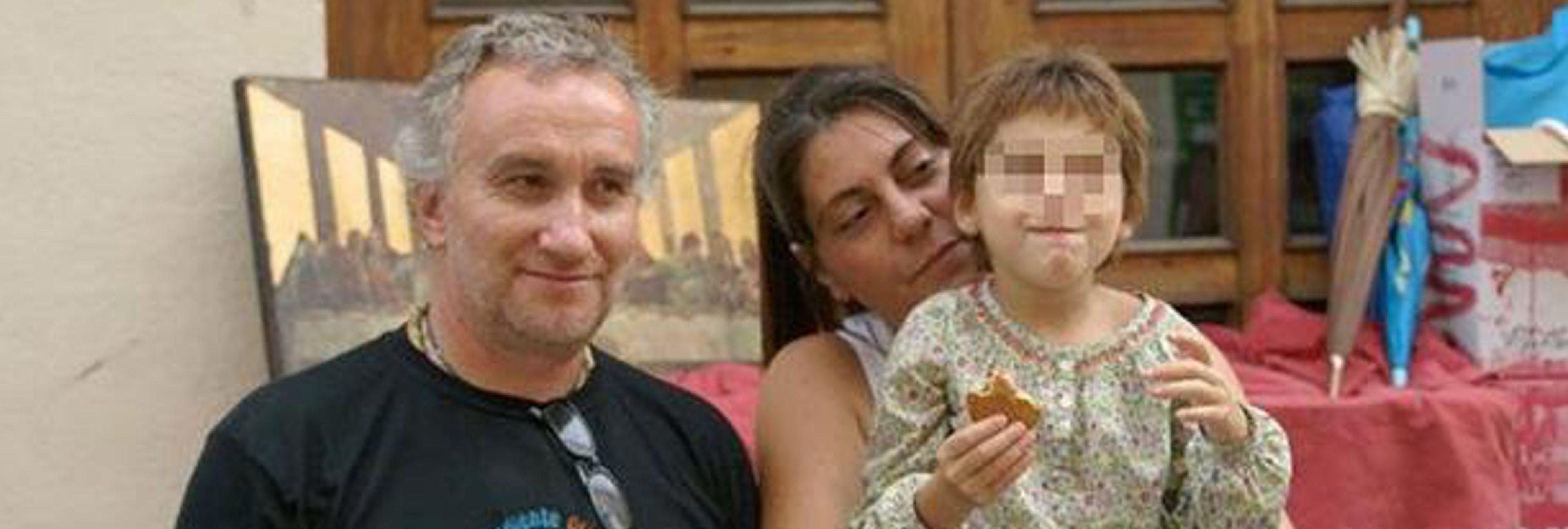 Los padres de Nadia, condenados a cinco y tres años de cárcel