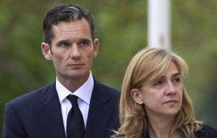 La infanta Cristina estaría planeando divorciarse de Urdangarin