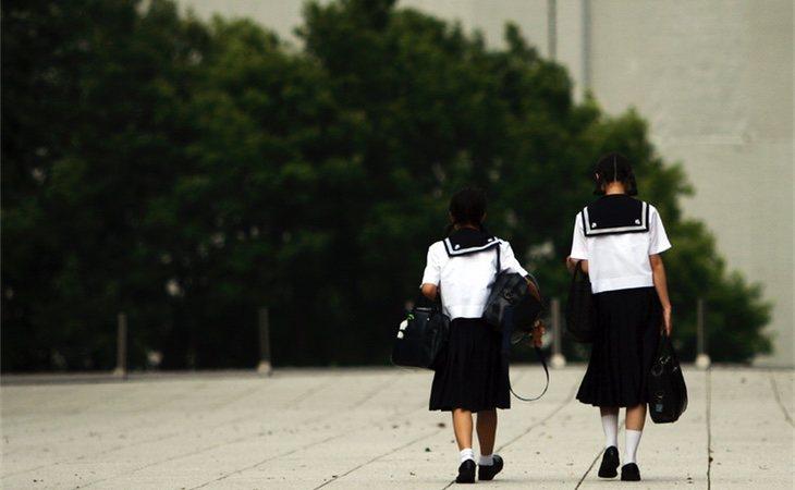 El único país asiático que supera la tasa de Japón es Corea del Sur