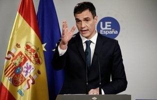 Detenido un 'lobo solitario' dispuesto a matar a Pedro Sánchez por la exhumación de Franco