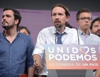 """Podemos pide crear la figura de """"Víctima de la Transición"""" y dice que la democracia llegó en 1982"""