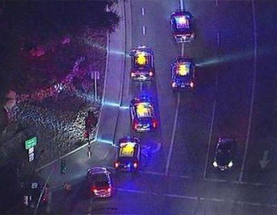 Al menos 12 muertos en un tiroteo en un bar de California