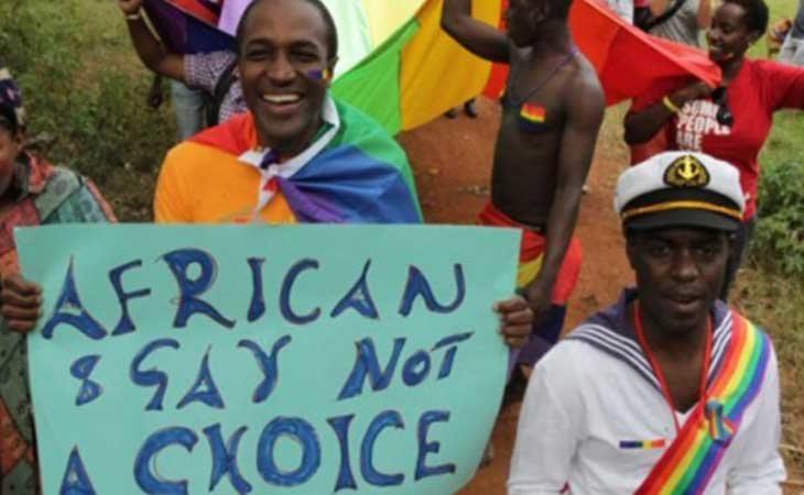 Se crean escuadrones de 'cacería' homosexual