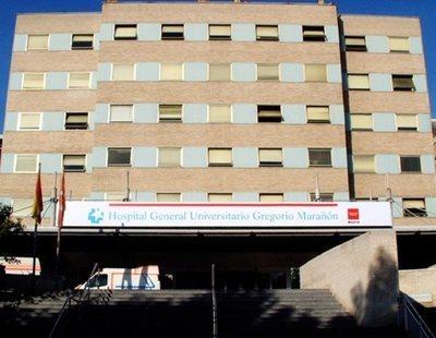 Cinco pacientes contagiados de hepatitis C por hacerse un TAC en el Gregorio Marañón