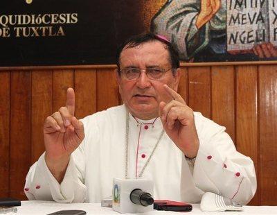Un arzobispo mexicano dice que abortar es peor que abusar sexualmente de un niño