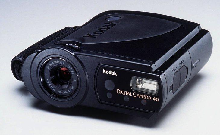 Kodak DC40