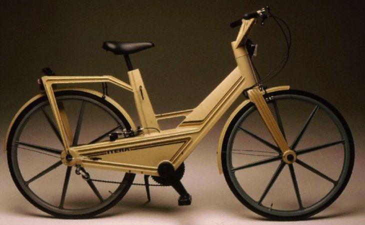 Itera Bicycle