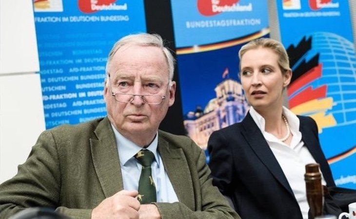 La extrema derecha alemana ha conseguido que sus reivindicaciones centren el debate político