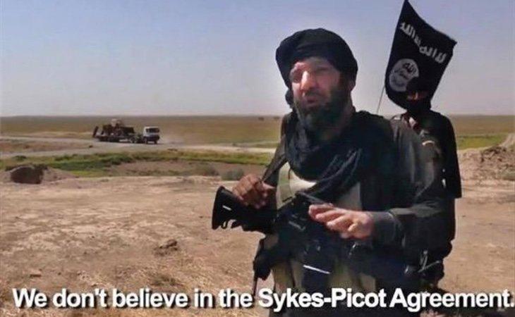El extremismo islámico ha conseguido adueñarse del discurso panarabista