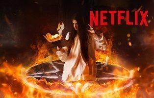 Una organización satánica demanda a Netflix por desvirtuar la imagen del Diablo