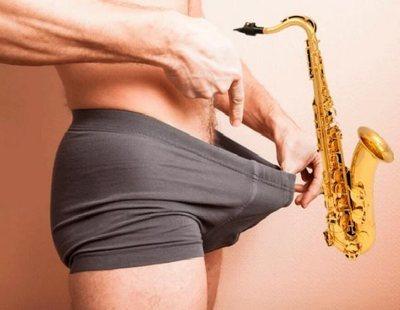 Se rompe el pene manteniendo sexo y ahora parece un saxofón