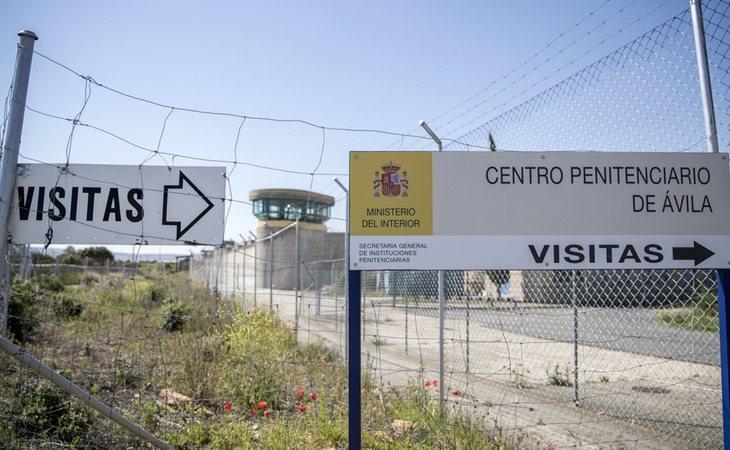 La cárcel de Brieva le ofrece privacidad a Urdangarín y a sus futuras visitas