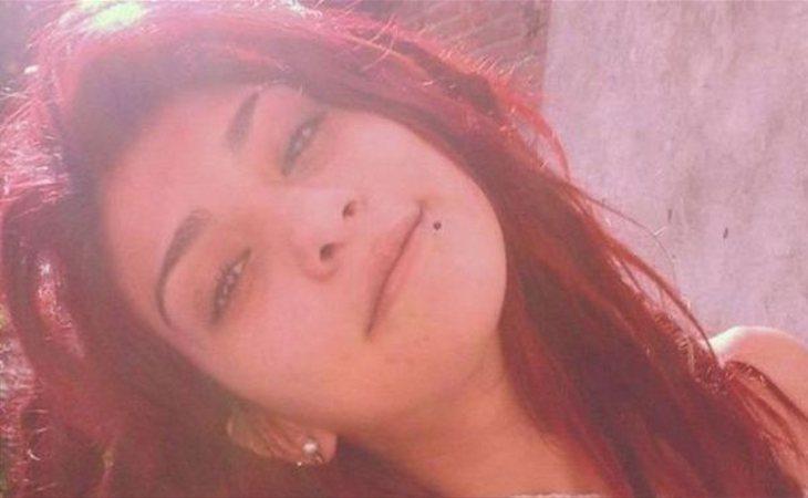 Lucía Pérez, brutalmente violada y asesinada en Argentina