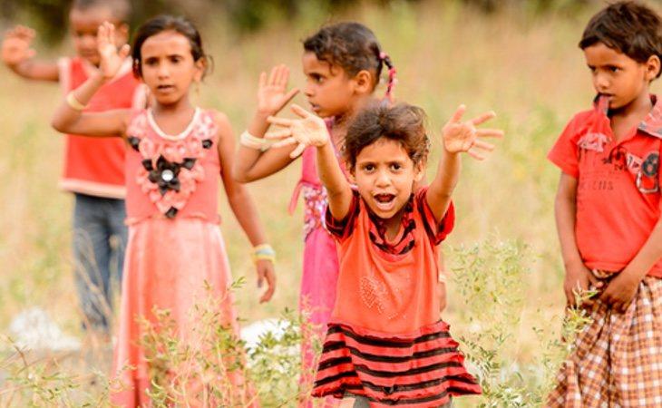 La mutilación ha ascendido más de un 15% en las niñas de Yemen
