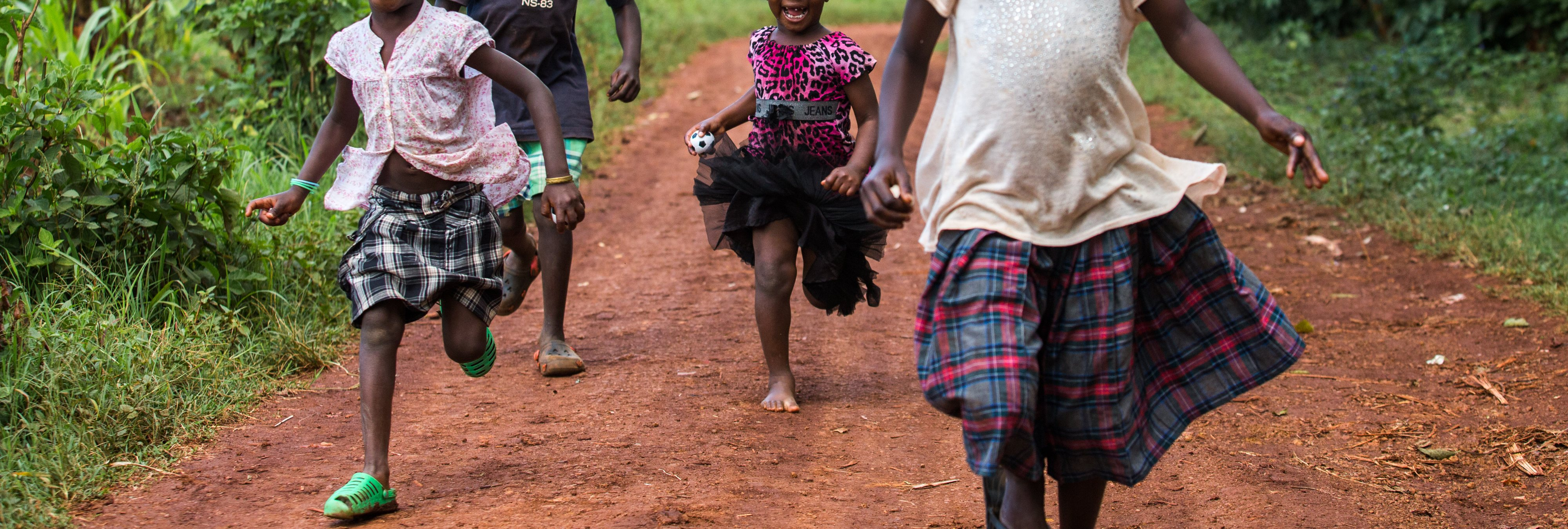 La mutilación genital en niñas desciende en África pero sube en países de Asia